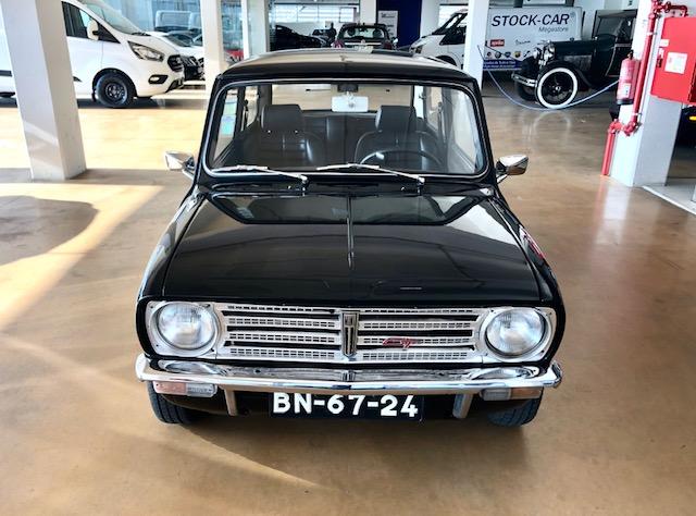 Mini 1275 GT - Clássico