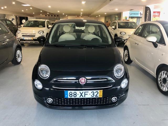 Fiat 500 1.2 69cv Lounge