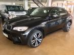 BMW X6 M 4.4 555cv