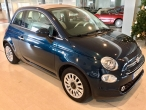 Fiat 500C 1.2 8v 69cv Lounge