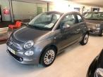 Fiat 500 1.2 69cv Lounge Dualogic