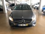 Mercedes A180 1.5 CDI