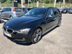 BMW Série 3 318 D