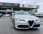Alfa Romeo Giulia Q4 2.2 Turbo Veloce 4x4